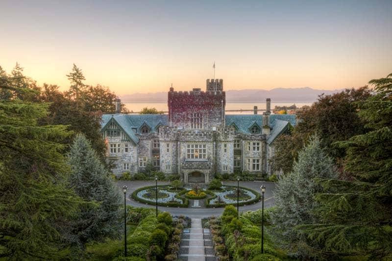 Royal Roads University, Victoria, British Columbia, Canada2 - ExTravelMoney