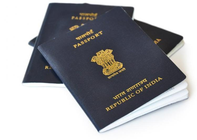 Get passport issued in a week indias new passport rules get passport issued fast in just 1 week indias new passport rules ccuart Image collections