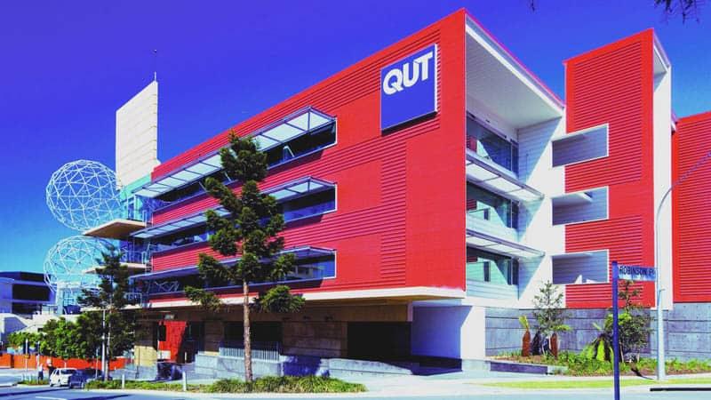 Best Universities In Australia For MS Queensland University of Technology