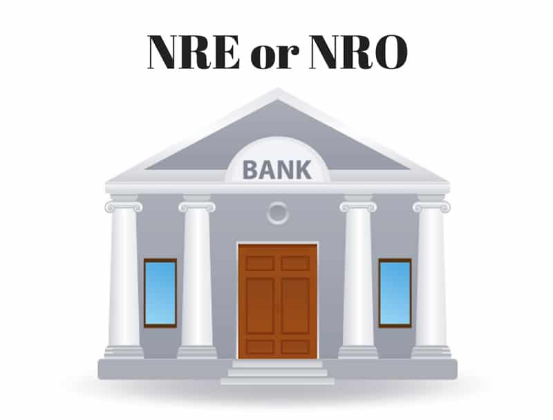 Image result for NRIs Open Multiple NRE or NRO Account in India?