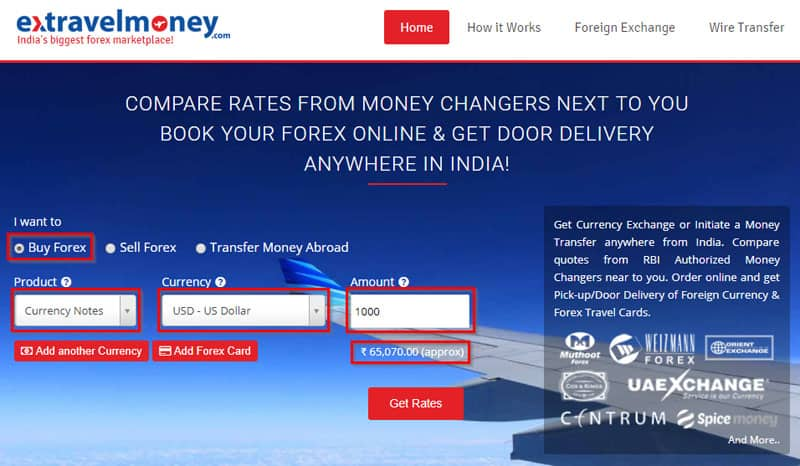 Forex ibr rates india