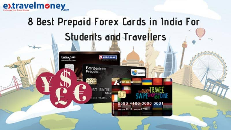 Best forex card for australia from india