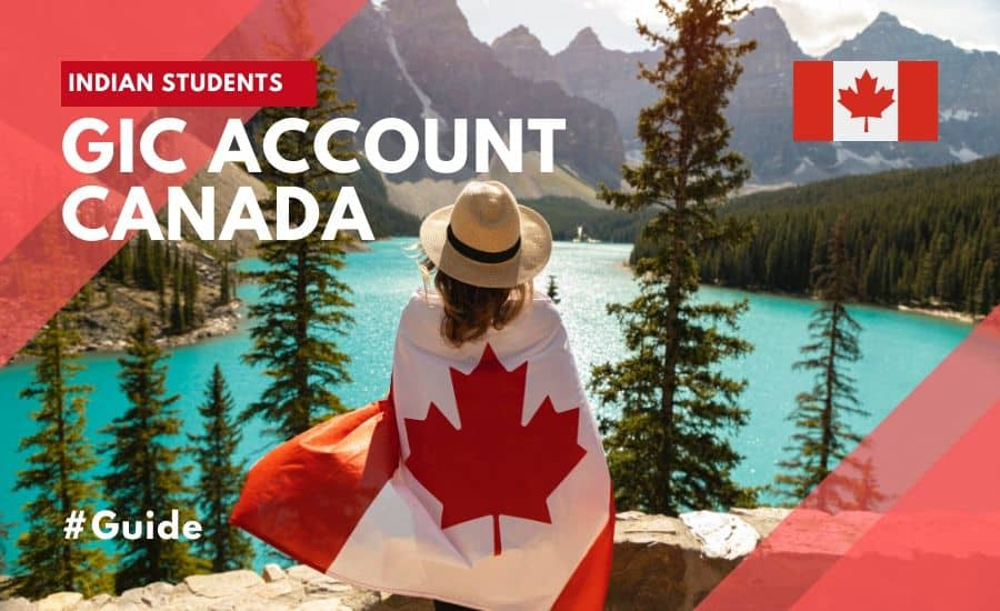 GIC Account Canada all you need to know working what how amount