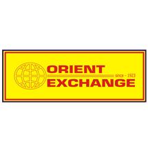 Orient Exchange